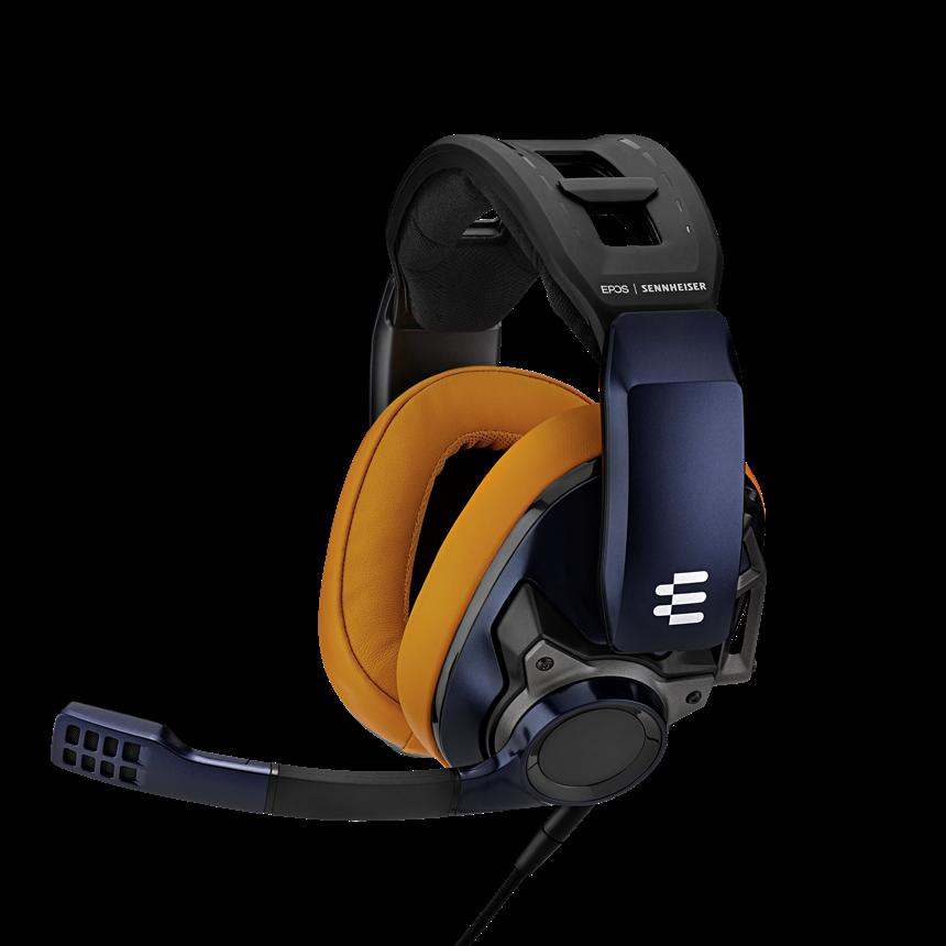 Billede af EPOS - Sennheiser - GSP 602 Gaming Headset