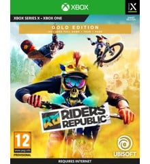 Riders Republic (Gold Edition)