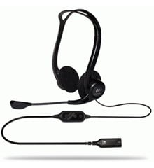 Logitech - PC Headset 960 USB