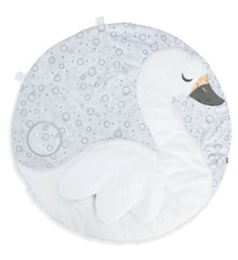 Skip Hop - Little Swan Playmat w. Milestone Cards