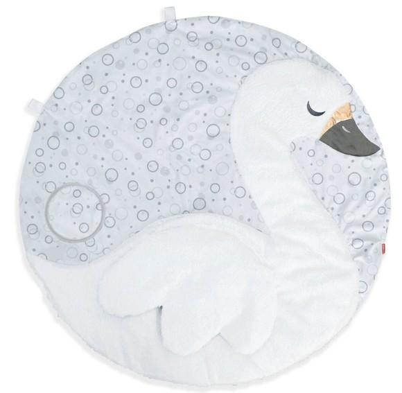 Skip Hop - Little Swan Playmat w. Milestone Cards
