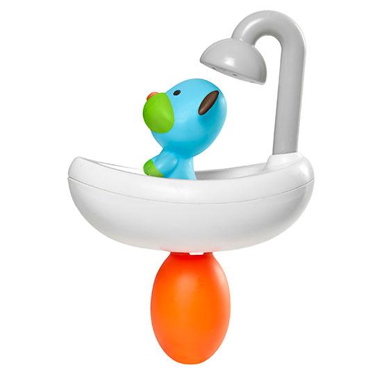 "Skip Hop - Zoo Squeeze&Shower ""Dog"""