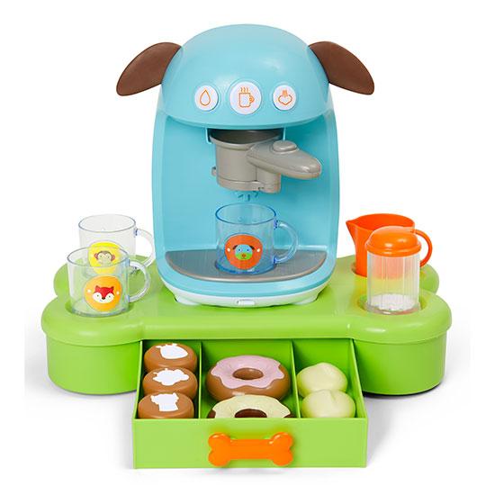 Skip Hop - Zoo Bark-ista Coffee Set