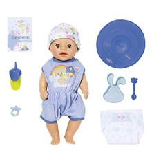 Baby Born - Little Boy 36cm (827338)