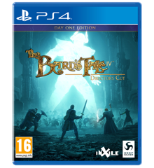 The Bard's Tale IV: Director's Cut (FR) (Day One Edition)