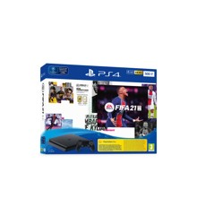 Playstation 4 500GB (FIFA 21 Bundle)