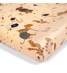 That's Mine - Bed Sheet Baby 70 x 120 cm - Mouse Night (SS212)
