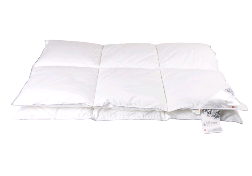 Night & Day - Fiber Duvet 100 x 140 cm (1411)