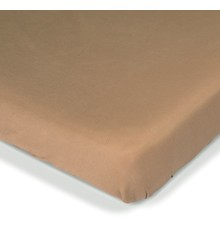 That's Mine - Bed Sheet Junior 70 x 160 cm - Brown (SS219)