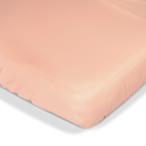 That's Mine - Bed Sheet Junior 70 x 160 cm - Rose (SS218)