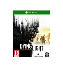 Dying Light (FR) (EFIG IN GAME)