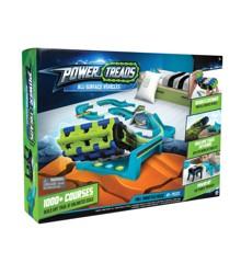 Power Treads - Full Throttle Pakke (137-5553)