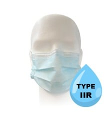 Zmarttools - Face Mask Type IIR 20 Pcs