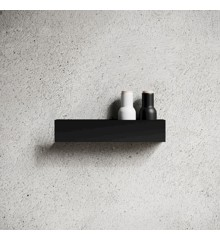 Nichba-Design - Shelf U40 - Black (L100107)