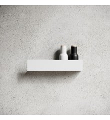 Nichba-Design - Shelf U40 - White (L100107W)