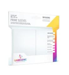 Gamegenic - Prime Sleeves White