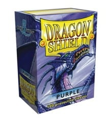 Gamegenic - DS Classic Purple (100 ct)