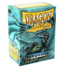 Gamegenic - DS Classic Turquoise (100 ct)
