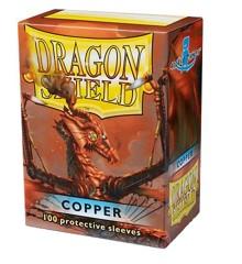 Gamegenic - DS Classic Copper (100 ct)
