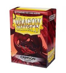 Gamegenic - DS Classic Crimson (100 ct)