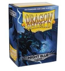 Gamegenic - DS Classic Night Blue (100 ct)