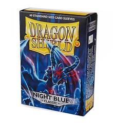 Gamegenic - DS Classic Night Blue (60)