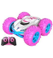 Silverlit - 360 Cross - Pink