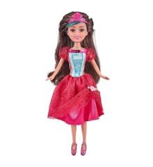 Sparkle Girlz - Dolls - Super Sparkly Princess - Pink