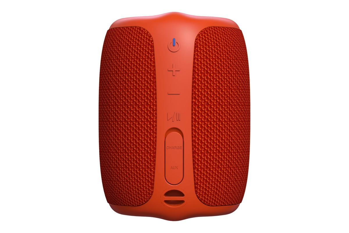 Creative - Muvo Play  Waterproof Bluetooth Speaker