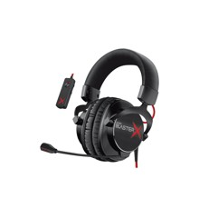 Creative - Sound Blasterx H7 Tournament Edition