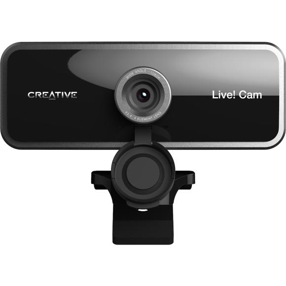 Creative - Creative Live Cam 1080p