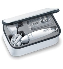 Beurer - MP 62 Manicure/Pedicure Professionel Set - 3 Years Warranty