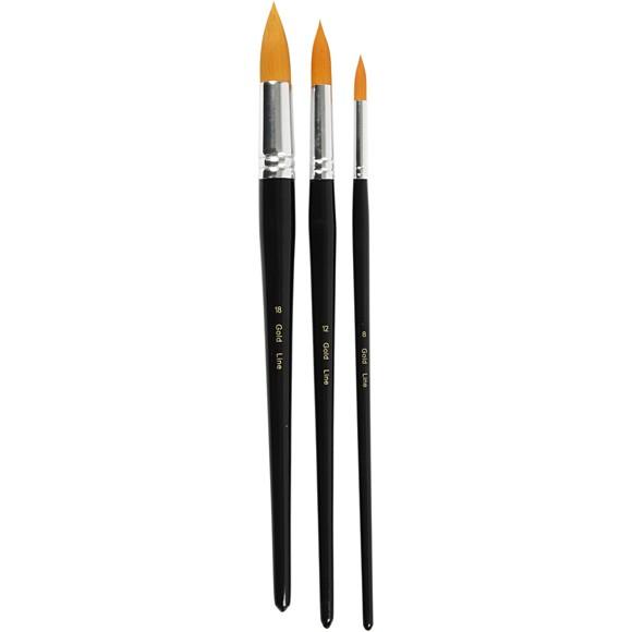 Gold Line - Pensel - Big Size