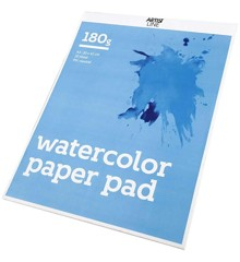 Watercolor pad A3 (20 sheets)