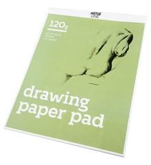 Sketch pad A3 (30 x 120 g