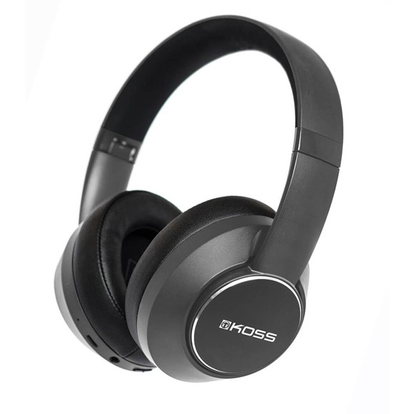 Koss - BT740iQZ Headphones With Active Noise Cancellation
