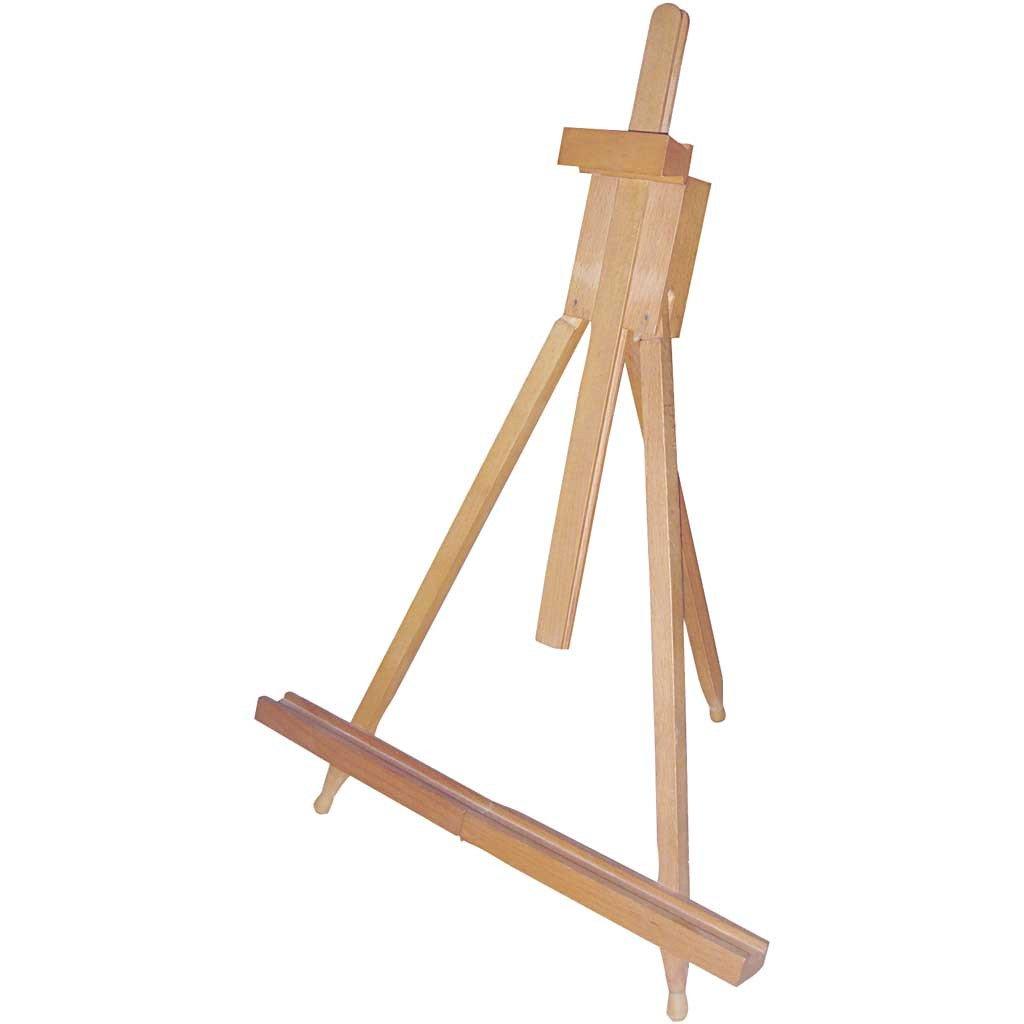 Table easel - Pine (H: 79 cm)