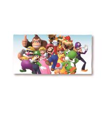 Towel 70 x 140 cm - Super Mario (NO367)