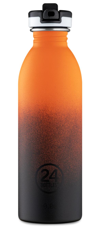 24 Bottles - Urban Bottle 0,5 L - Jupiter