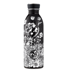 24 Bottles - Urban Bottle 0,5 L - Noir