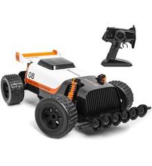 Sharper Image - Fjernstyret Bil - Hobby Lite Dirt Rodder 19 KM/T