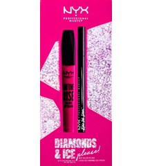 NYX Professional Makeup - Best Seller Eye Duo - Giftset