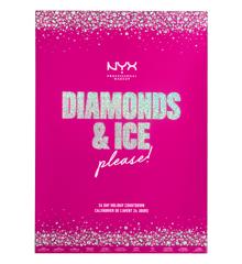 NYX Professional Makeup - Julekalender 24 dage