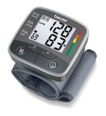Beurer - BC 32 Blodtryksmåler - 5 Års Garanti