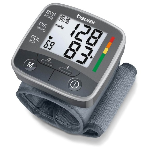 Beurer - BC 32 Blood Pressure Monitor - 5 Years Warranty