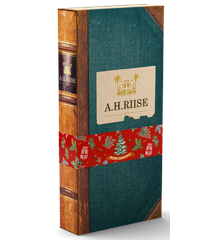 A.H. Riise - Julekalender 2020 + Gave (FORUDBESTILLING)