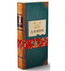 A.H. Riise - Julekalender 2020 + Gave