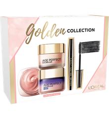 L'Oréal - Golden Age Day & Night + VML Mascara- Giftset