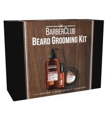 L'Oréal - BarberClub Grooming Kit