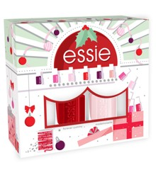 Essie - Forever Yummy & Mademoiselle - Giftbox